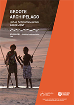 Groote Archipelago - Housing