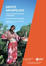 Groote Archipelago - Economic Development